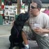Mastador, 10 months, Black