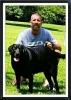 Mastador, 7 years, Black